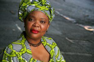 Leymah Gbowee 60 �Michael Angelo for Wonderland high resolution face forward-1