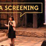 Peace is Loud - Host a Screening