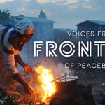 Peace is Loud - Voices from the Frontlines of Peacebuilding2