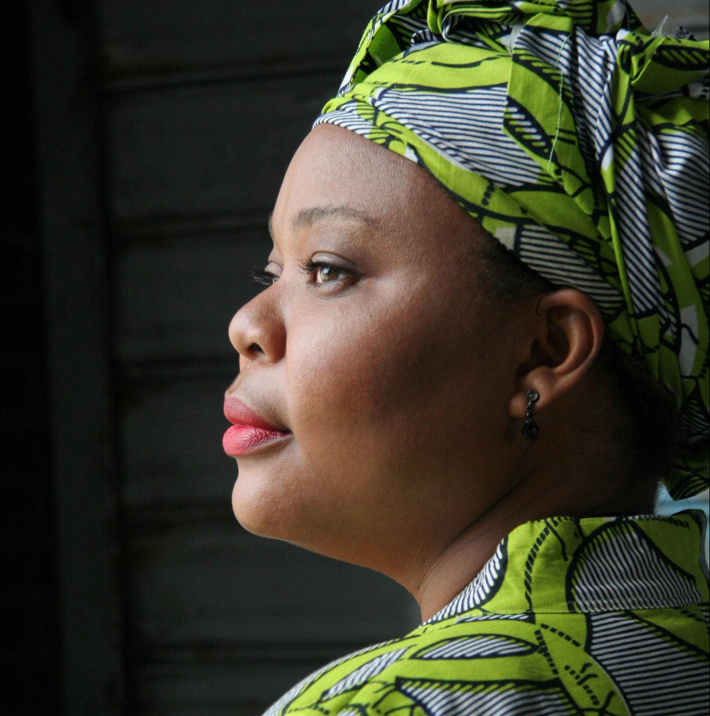 Leymah Gbowee speakers