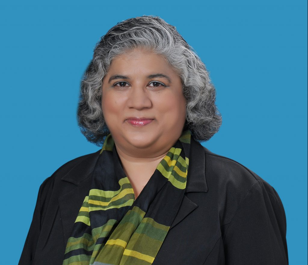 Sameena Nazir