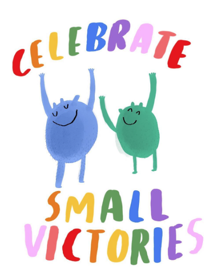Small Victories Issue 11