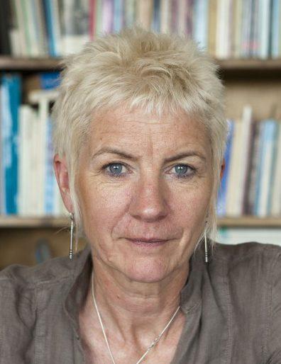 Madeleine Rees speakers