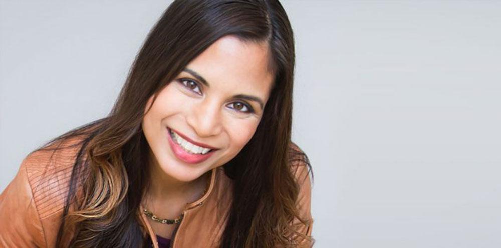 Samina Ali