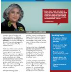 Sameena Nazir one-sheet