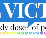 Small Victories logo