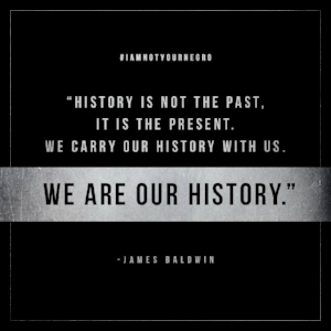 Baldwin quote