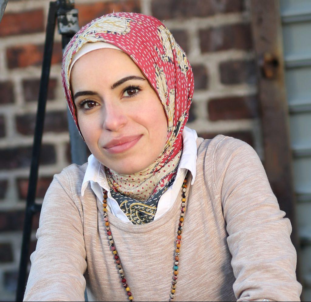 Mona Haydar speakers