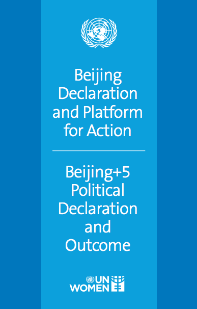 UN Women: Beijing Declaration and Platform for Action