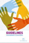 Guidelines for Women's Caucuses