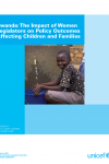 Rwanda- The Impact of Women Legislators on Policy Outcomes Affecting Children and Families