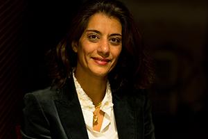 Sanam Anderlini
