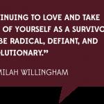 Kamilah Willingham